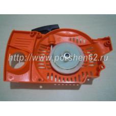 Стартер ручной для бензопилы КИТАЙ 45-62 см3 (D)