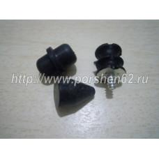 Виброизоляторы в комплекте для бензопилы Н137,142 (3 штуки)