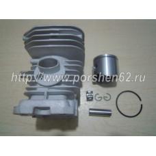 Цилиндро-поршневая группа для бензопилы ХУСКВАРНА 137 D-38mm.