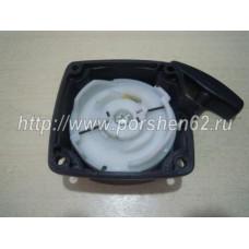Стартер китайской бензокосы (триммера) 33, 43, 52сс с железными усами