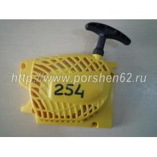 Стартер бензопилы Champion 254-18 эргостарт