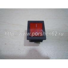 Выключатель зажигания 250В/16А (генераторы)