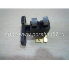 Щетки на генератор (3,5 - 7кВт 220/380Вт)