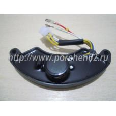 AVR-6.5kW, 230В/6.5кВт, 6-проводов (дугообразный-пластик)