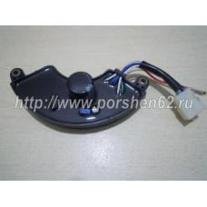 AVR-5kW, 230В/5кВт, 6-проводов (дугообразный-пластик)