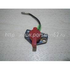 Кнопка остановки Robin EY15-EY28, EH12-EH41