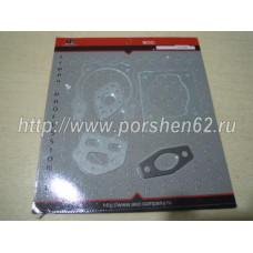 Комплект прокладок бензопилы Партнер 340S, 350S, 360S