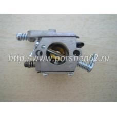 Карбюратор бензопилы Штиль 210,230,250 (аналог)