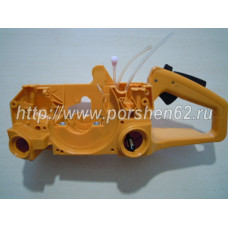 Корпус двигателя для Partner 350