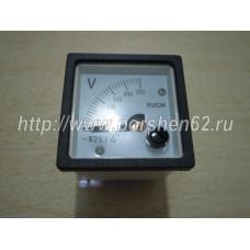 Вольтметр (на генераторы 5-6,5 кВт) 220Вт