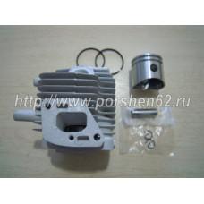Цилиндро-поршневая группа бензокосы Echo GT-22GES/SRM-22GES