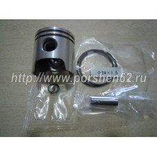 Поршень STIHL FS 38/45/55, MM 55 D-34мм (комплект)